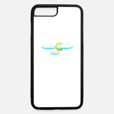 Cirrus Weather Cirrus About Weather Meteorology - iPhone 7 & 8 Plus Case