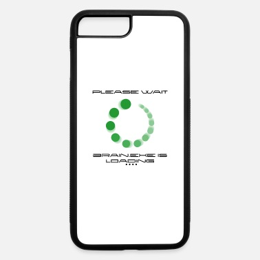 Computer Science Computer Science Programming Computer Nerds - iPhone 7 Plus/8 Plus Rubber Case