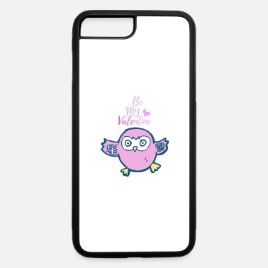 Valentine's Day Valentine's day - Valentine's day - iPhone 7 Plus/8 Plus Rubber Case