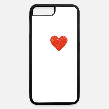 Gladbach I Love Bergisch Gladbach - iPhone 7 & 8 Plus Case