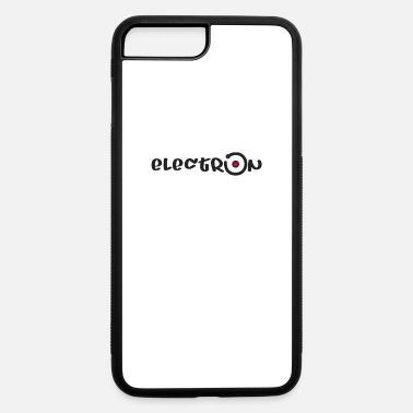 Electronic Electron - Electronics Engineer - D3 Designs - iPhone 7 & 8 Plus Case