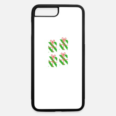 Present Christmas present gift - iPhone 7 & 8 Plus Case