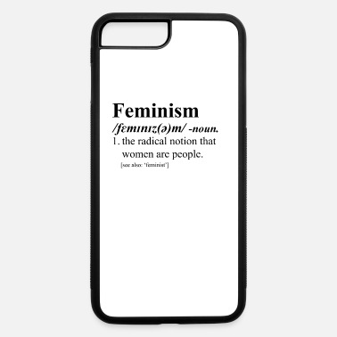Feminism Feminism - iPhone 7 & 8 Plus Case