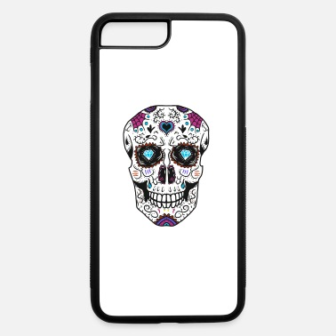 Sugar Skull Sugar Skull - iPhone 7 & 8 Plus Case
