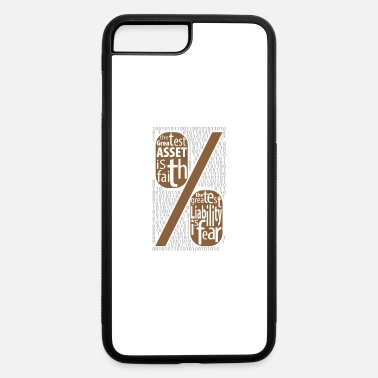 accounting 03 - iPhone 7 & 8 Plus Case