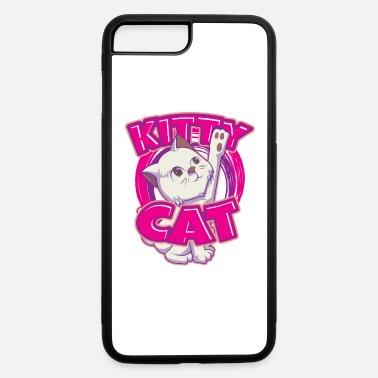 Abdl Kitty Cat Little Kitten Paw ABDL - iPhone 7 & 8 Plus Case
