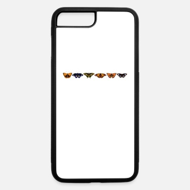 Nature Collection Butterfly Nature Insect Collections Wing Shirt - iPhone 7 & 8 Plus Case