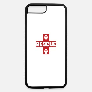 Rescue Animal Rescue Squad - iPhone 7 & 8 Plus Case