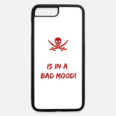 Easton Who is in a bad mood Easton - iPhone 7 & 8 Plus Case