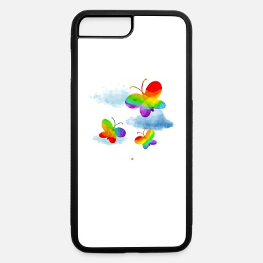 Pride Pride Butterfly - iPhone 7 & 8 Plus Case