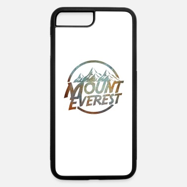 Mount Everest Mount Everest - iPhone 7 & 8 Plus Case