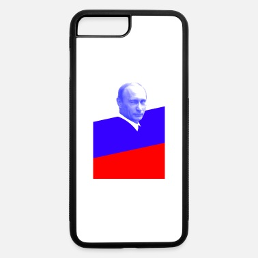 Russian Putin Putin Russia Russian Flag - iPhone 7 & 8 Plus Case
