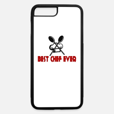 Culinary Arts Best Chef Ever - Culinary Arts - Cook - iPhone 7 & 8 Plus Case