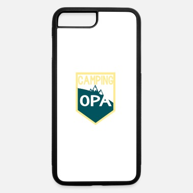 Opa Camping Opa - iPhone 7 & 8 Plus Case