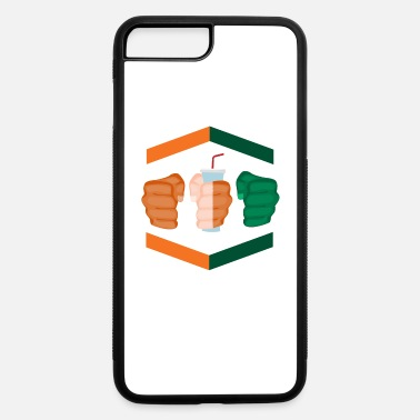 Gamebred Sticker 3 Piece And A Soda Gamebred MMA Fighter Miami Fun - iPhone 7 & 8 Plus Case