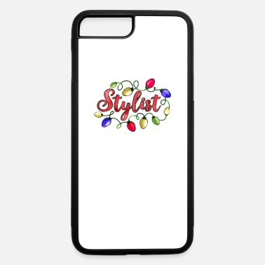 Christmas Christmas Attire Christmas Stylist Christmas - iPhone 7 & 8 Plus Case