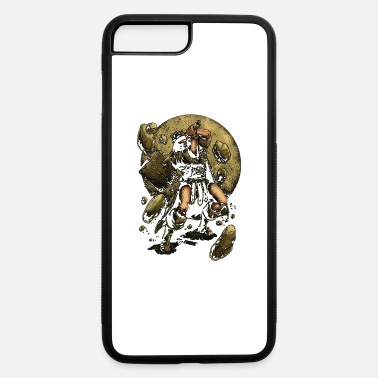 Thor Funny thor avengers - iPhone 7 & 8 Plus Case