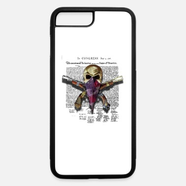 Piracy Declaration of Piracy - iPhone 7 & 8 Plus Case