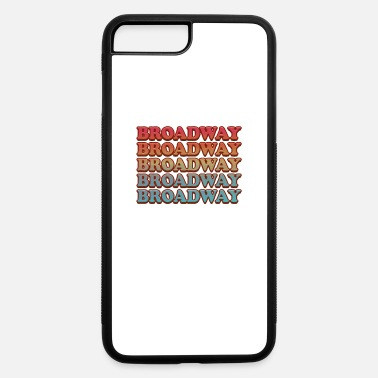 Tuning Broadway Theatre Musical Singer Stage Actors Gift - iPhone 7 & 8 Plus Case