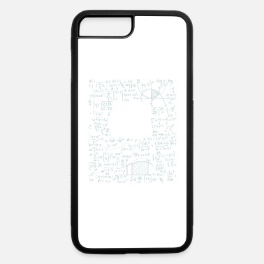 Mathematics Square Root of 121-11th Birthday Gift - iPhone 7 & 8 Plus Case