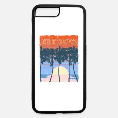 Keepsake St. Tropez Beach Family Vacation Keepsake - iPhone 7 & 8 Plus Case