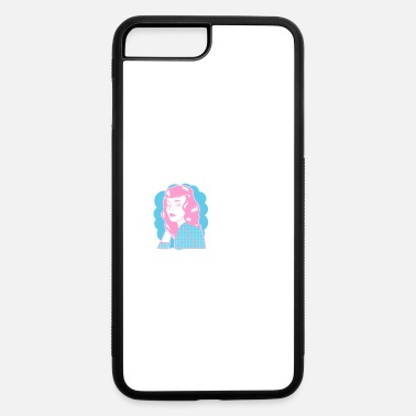 Too Pretty Sorry I'm Too Pretty to Work - iPhone 7 & 8 Plus Case