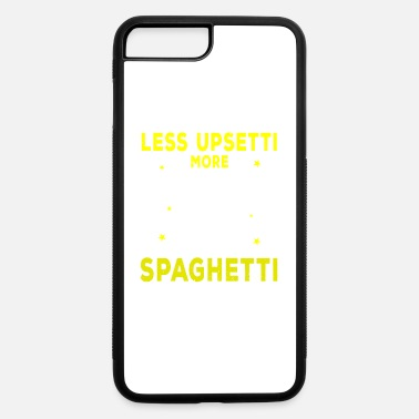Culinary Arts Less Upsetti More Spaghetti Culinary arts School - iPhone 7 & 8 Plus Case