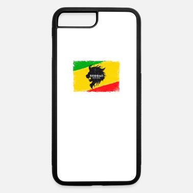 Sheet Reggae is my Soul. Peace & Love with Reggae Music. - iPhone 7 & 8 Plus Case