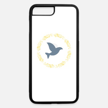 Movement Wisp Gold Hope Dove - iPhone 7 & 8 Plus Case