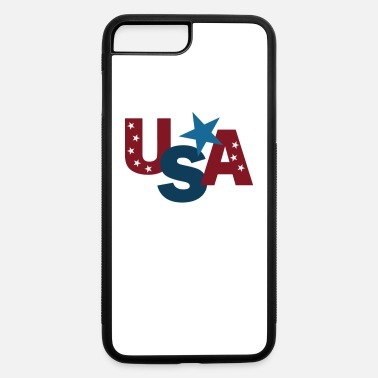 Freedom USA - iPhone 7 & 8 Plus Case