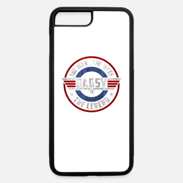 Amusing The Man The Myth The Legend Dadsy - iPhone 7 & 8 Plus Case