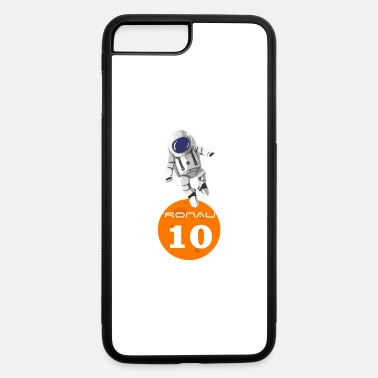 Dream 10th Birthday Gift-This Astronaut Is 10 - iPhone 7 & 8 Plus Case