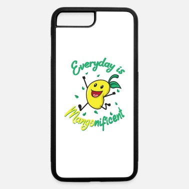 Healing Mangonificent Food And Mango Lover Gift - iPhone 7 & 8 Plus Case