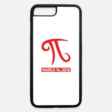Science Ultimate Pi Day 3.14 Funny Math Science - iPhone 7 & 8 Plus Case
