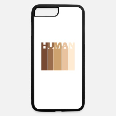 Human Melanin Human melanin - iPhone 7 & 8 Plus Case