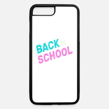 Award Back To School - iPhone 7 & 8 Plus Case