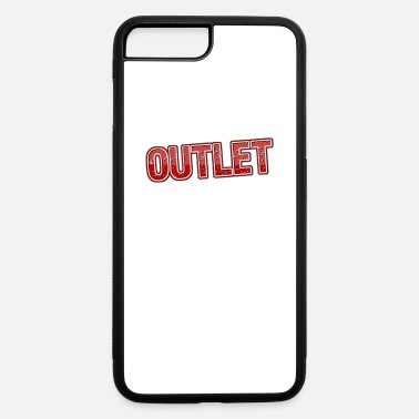Outlet outlet - iPhone 7 & 8 Plus Case