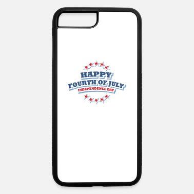 July Fourth fourth of july - iPhone 7 & 8 Plus Case