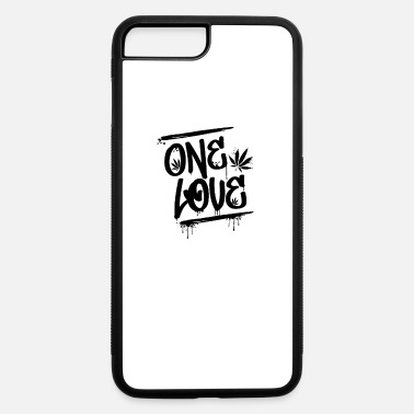 Good Vibes - One Love, One Heart - iPhone 7 & 8 Plus Case