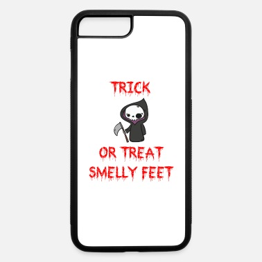 Smelly Trick or Treat Smelly Feet - iPhone 7 & 8 Plus Case