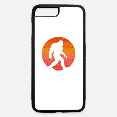 Bigfoot Bigfoot Halloween Moon Vintage Costume Sasquatch Y - iPhone 7 & 8 Plus Case