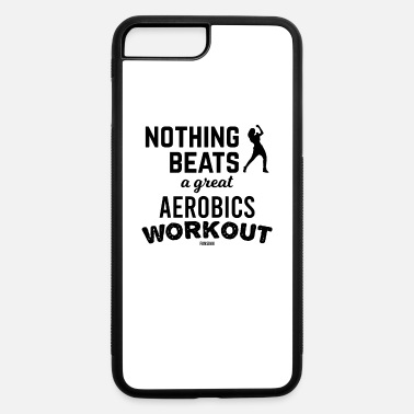 Music Group Gymnastics aerobics Sports Music Group - iPhone 7 & 8 Plus Case