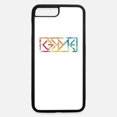 Christian Apparel Christian Apparel & Faith | God > Me | Exotic - iPhone 7 & 8 Plus Case
