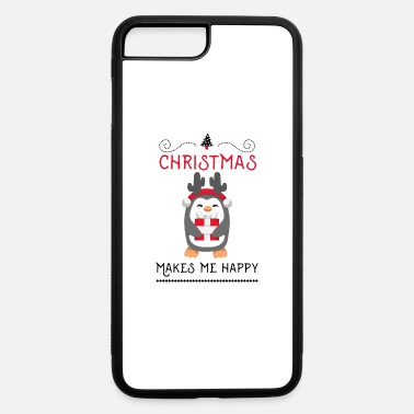 Xmas Present Christmas Xmas Present Present - iPhone 7 & 8 Plus Case