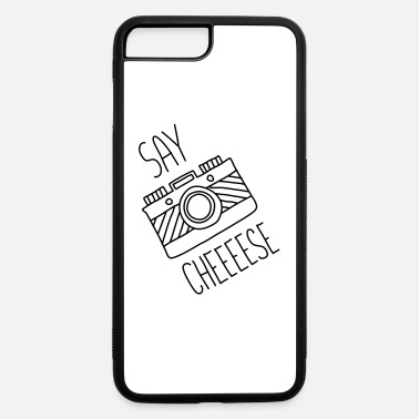 Say cheeeese! - iPhone 7 & 8 Plus Case