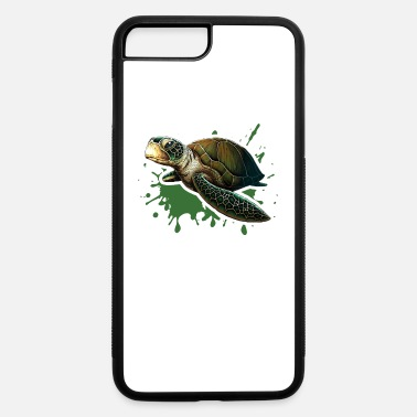 Sea Sea Turtles Tee Shirt - iPhone 7 & 8 Plus Case