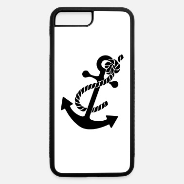 Anchor Anchor - iPhone 7 & 8 Plus Case