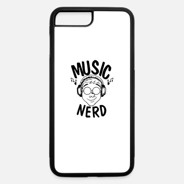 Nerd Music Nerd - iPhone 7 & 8 Plus Case