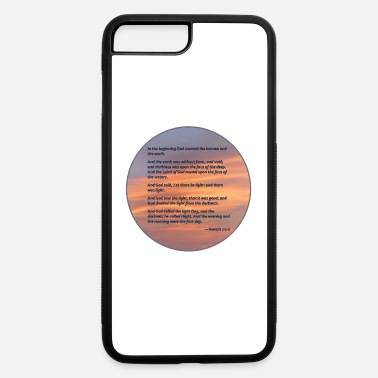 Begins In the Beginning - iPhone 7 & 8 Plus Case