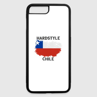 Hardstyle Chile | Hardstyle Merchandise - iPhone 7 Plus/8 Plus Rubber Case